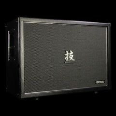 "Boss WAZA  2x12"" Guitar Amplifier Cabinet"