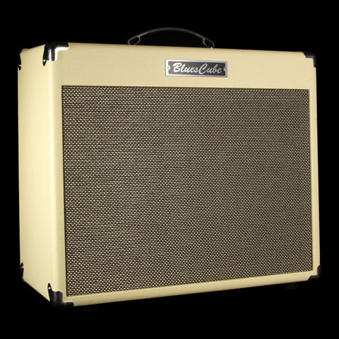 "Roland Blues Cube Stage 1x12"" Guitar Combo Amplifier"