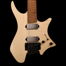 Strandberg Original 7 Trem Natural