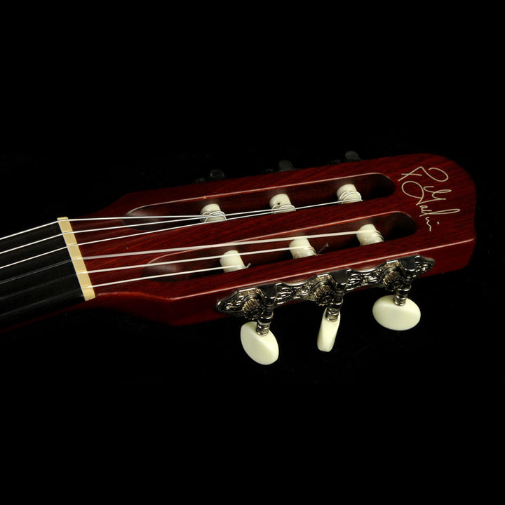 Used Godin Multiac Nylon Fretless SA Acoustic Guitar Natural 12462115