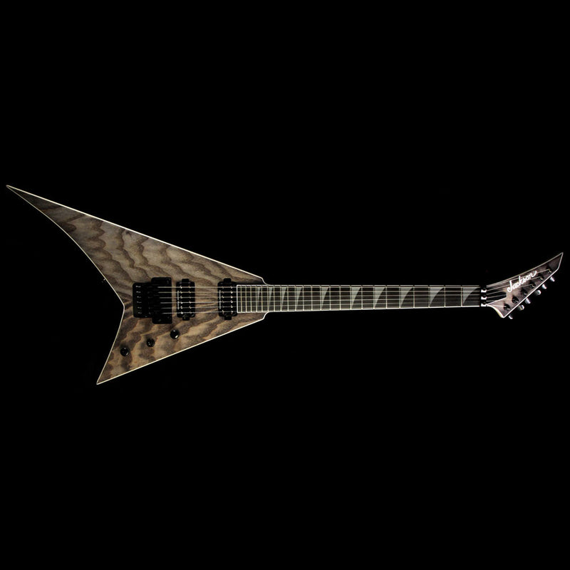 Used Jackson Pro Series Rhoads RR24 Electric Guitar Charcoal Gray 2914445574