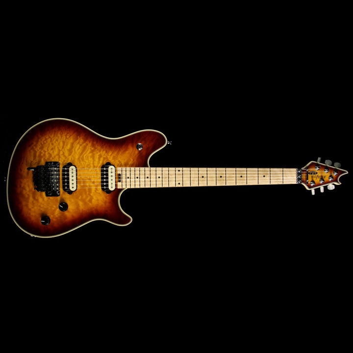 Used EVH Wolfgang USA Electric Guitar Sunburst WG00393A