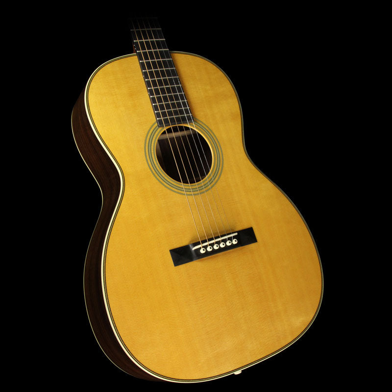 Used 2014 Martin 000-28VS Acoustic Guitar Natural 1831437