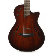 Taylor T5z Classic DLX Shaded Edgeburst