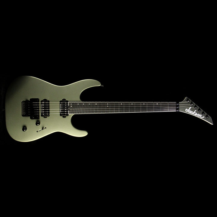 Used Jackson Pro Series Dinky Electric Guitar Satin Desert Sage 2914205565