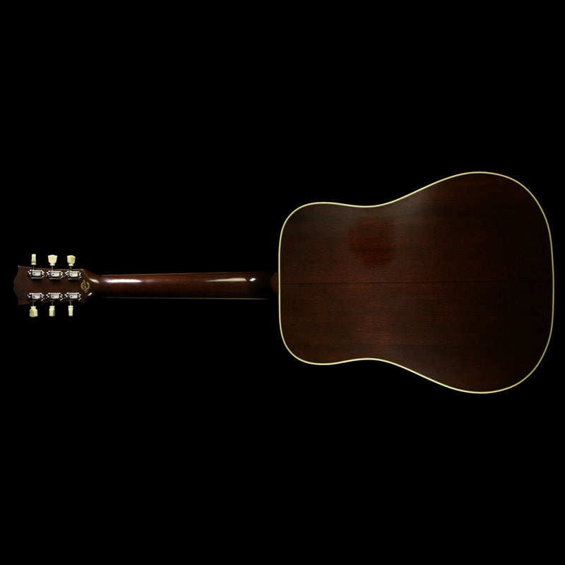 Used 2016 Gibson Montana Limited Edition 1960's Southern Jumbo Acoustic Guitar Vintage Sunburst 13086053