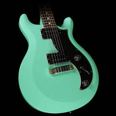 Used 2013 Paul Reed Smith S2 Series Mira Electric Guitar Seafoam Green