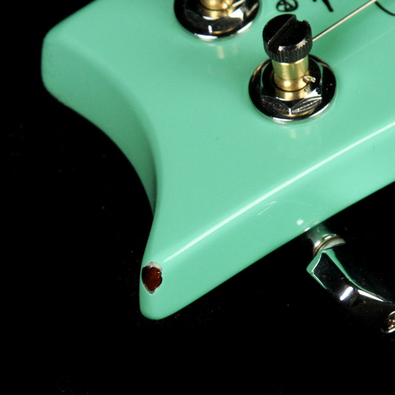 Used 2013 Paul Reed Smith S2 Series Mira Electric Guitar Seafoam Green 1352003144