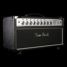 Two Rock Classic Reverb Signature 100-Watt Electric Guitar Head Amplifier