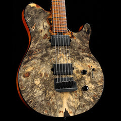 Ernie Ball Music Man Axis Super Sport BFR Buckeye Burl