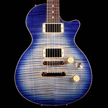 Tom Anderson Guitarworks Bobcat Jacks Blue Burst