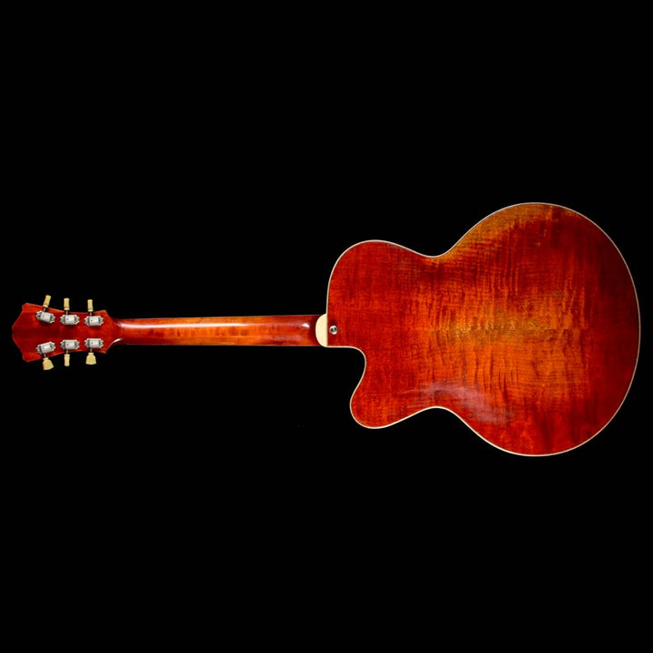 Eastman T58/v Archtop  Antique Varnish 14750355