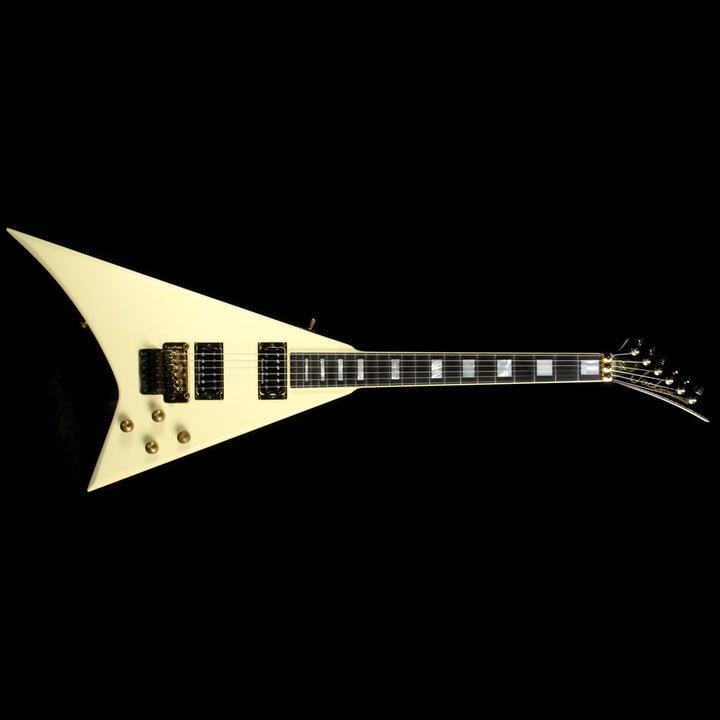 Used Jackson Custom Shop Exclusive Randy Rhoads RR 1.5 Electric Guitar Cream RR3362