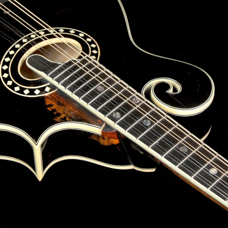 Eastman MD814/V Mandolin Antique Black 14752008