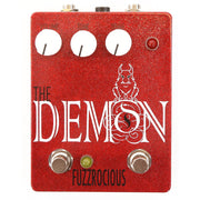 Fuzzrocious Demon Overdrive with Gate/Boost