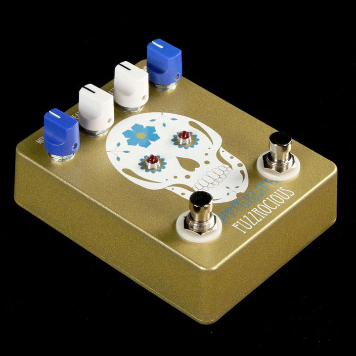 Fuzzrocious Afterlife Reverb Effects Pedal AFTERLIFE