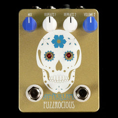 Fuzzrocious Afterlife Reverb Effects Pedal