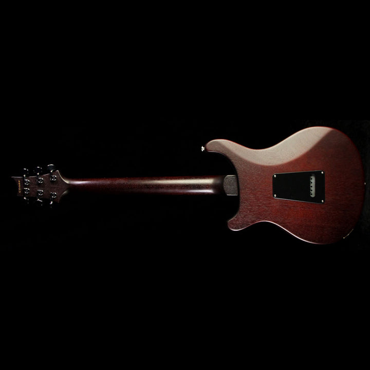 Used 2016 Paul Reed Smith S2 Standard 22 Electric Guitar Vintage Mahogany Stain with 57/08 Humbuckers 16 52020818
