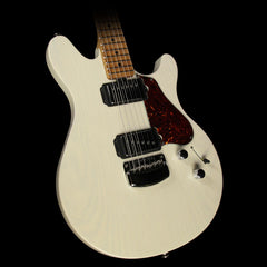 Ernie Ball Music Man James Valentine Signature Electric Guitar Trans Buttermilk