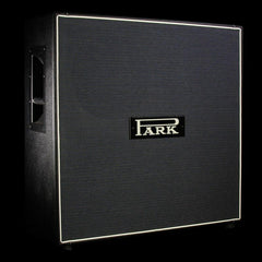 Park Amplifiers 4x12 Angled Guitar Amplifier Cabinet