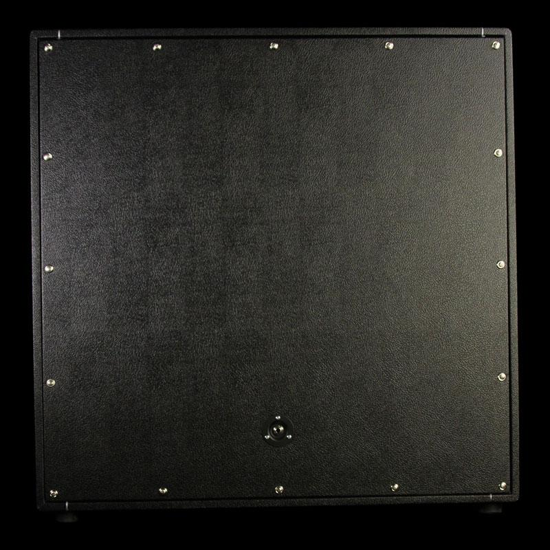 Park Amplifiers 4x12 Angled Guitar Amplifier Cabinet P4X12