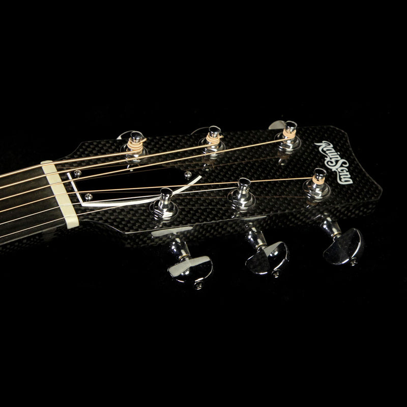 Used RainSong Concert Series CO-WS1000N2 Graphite Acoustic Guitar 10697