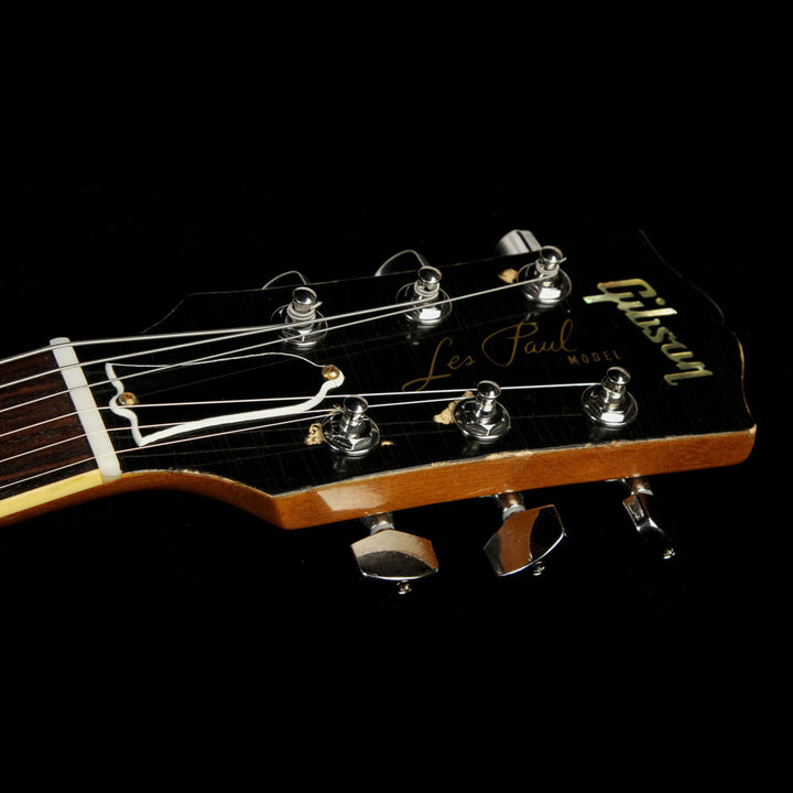 Used 2013 Gibson Custom Shop Collector's Choice #10 Tom Scholz's 1968 Les Paul Goldtop Aged Electric Guitar CC 10 047