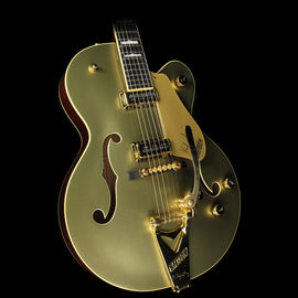 Used Gretsch 6120KS Keith Scott Signature Electric Guitar Goldtop