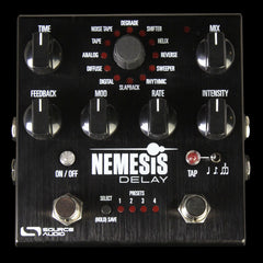 Source Audio Nemesis Delay Effects Pedal