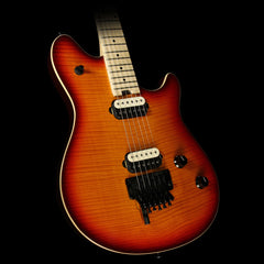Used 2014 EVH Van Halen Wolfgang Special Electric Guitar 3-Color Cherry Burst
