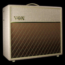 "Vox AC15 Hand-Wired 1x12"" Combo Guitar Combo Amplifier"