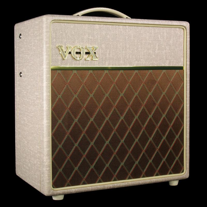 Vox AC4 Hand-Wired 1x12
