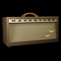 Magnatone Panoramic Stereo Head Electric Guitar Amp