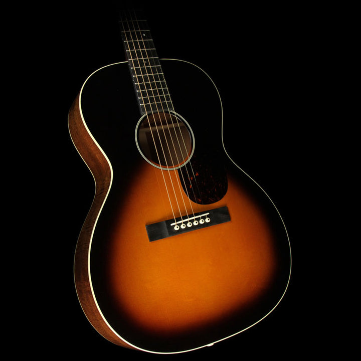 Martin Custom Shop CEO-7 Blackwood and East Indian Rosewood Neck Acoustic Guitar Autumn Sunset Burst 2019223