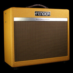 Fender LTD Bassbreaker 15 Combo Amplifier Lacquered Tweed