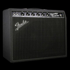 Fender Limited Edition '68 Princeton Reverb Black & Blue Combo Amplifier