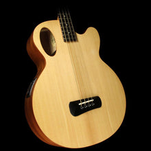 Spector Timbre Acoustic Bass Guitar Natural