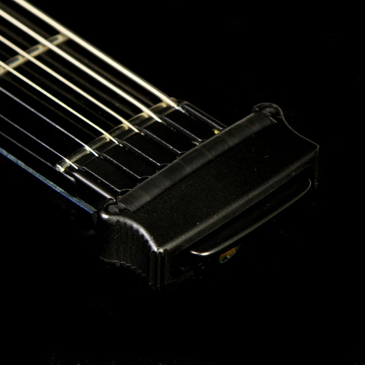 Used Steinberger Synapse ST-2FPA Electric Guitar Trans Blue U04091252