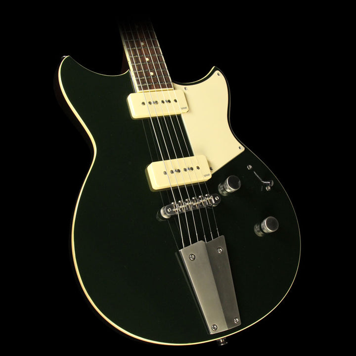 Used Yamaha Revstar Series RS502T Electric Guitar Bowden Green RS502T BGR