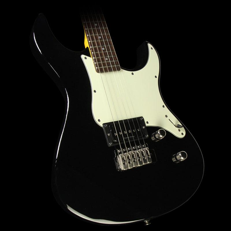 Yamaha PAC510V Pacifica Electric Guitar Black PAC510V BL