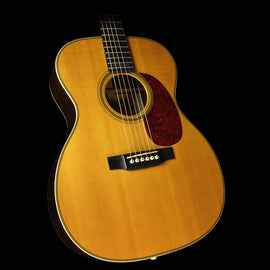 Used 1999 Martin 000-28EC Eric Clapton Model Acoustic Guitar Natural