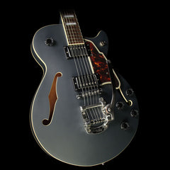 D'Angelico Bob Weir Premier SS Signature Electric Guitar Matte Stone