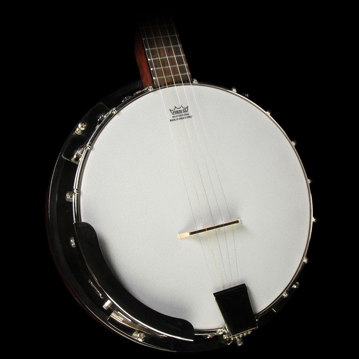 Used Fender FB-300 Banjo Pack Natural 0979500021