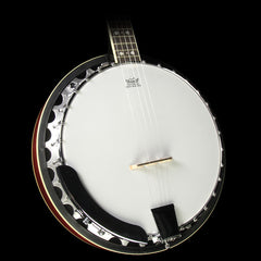 Used Fender FB-54 Banjo Natural