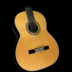 Used Fender CN-320AS Nylon-String Acoustic Guitar Natural