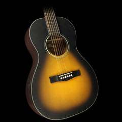 Used Fender CP-100 Parlor Acoustic Guitar Sunburst