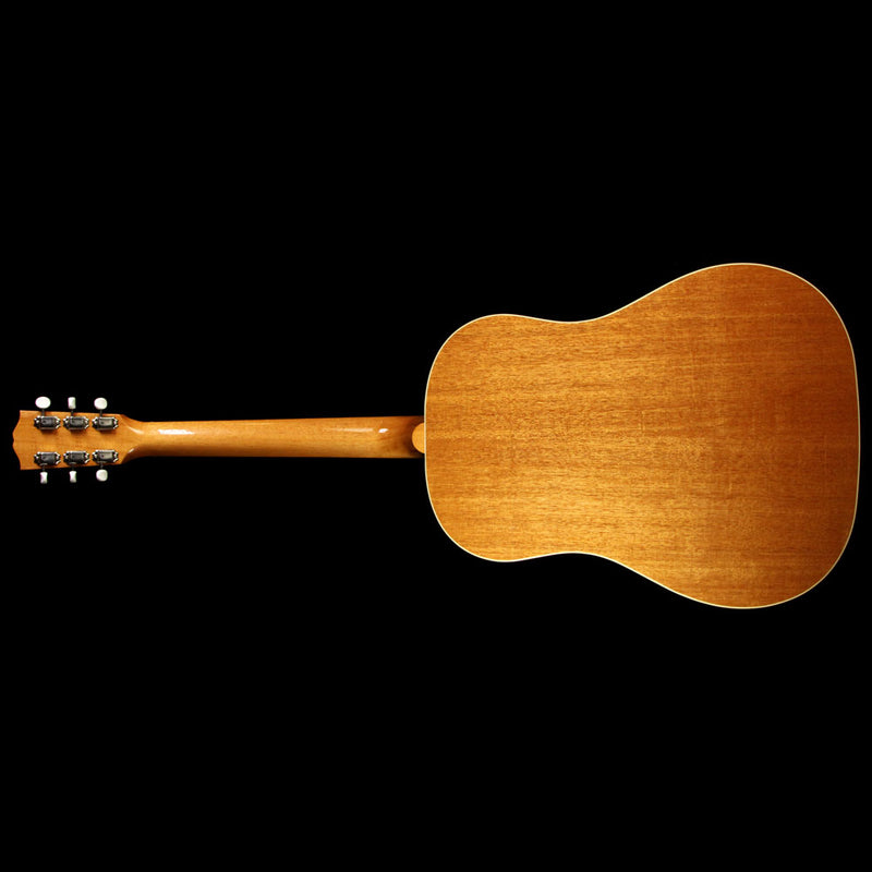 Gibson J-35 Antique Natural Acoustic Guitar 2016