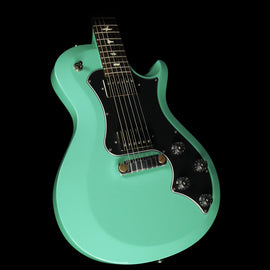 Used 2015 Paul Reed Smith S2 Standard 22 Electric Guitar Seafoam Green