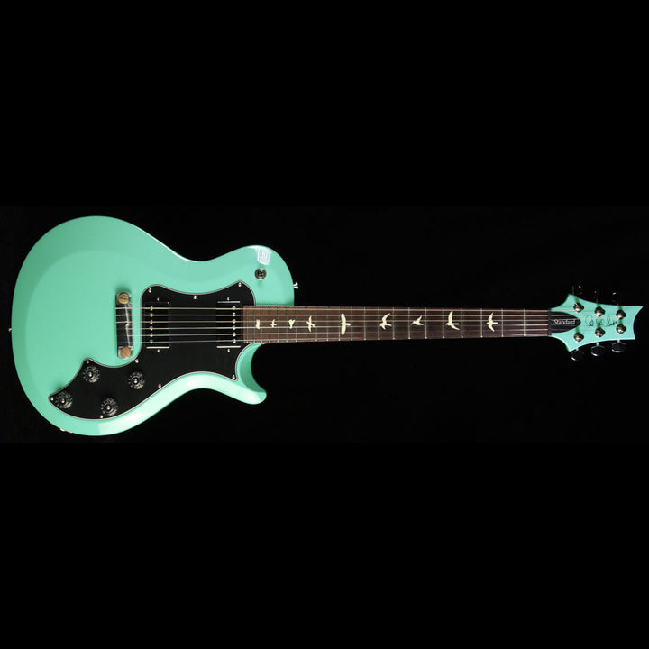 Used 2015 Paul Reed Smith S2 Standard 22 Electric Guitar Seafoam Green 15 52011458