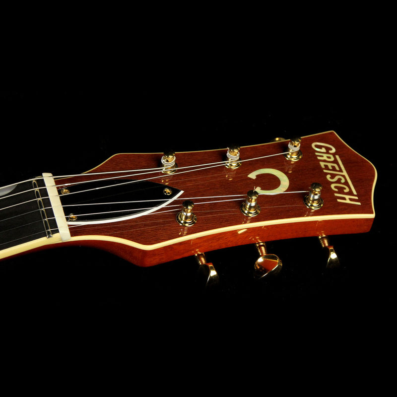 Used 2011 Gretsch G6121-1959 Chet Atkins Electric Guitar Western Maple Stain JT1104060